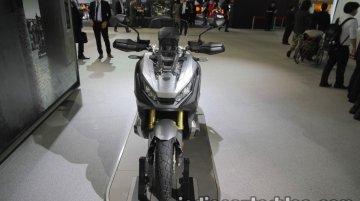 Honda X-Adv at the 2017 Tokyo Motor Show