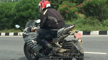 TVS Apache RR 310 India launch on December 6