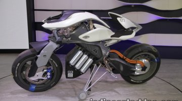 Yamaha planning electric two-wheelers for India - Report