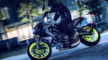 New Yamaha MT-09 launched in Malaysia at RM 47,388