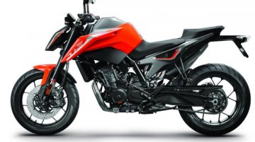 KTM 790 Duke to launch in India by December 2018? [Update]