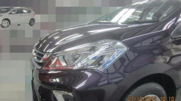 2018 Perodua Myvi leaked, could debut at Malaysia Autoshow 2017