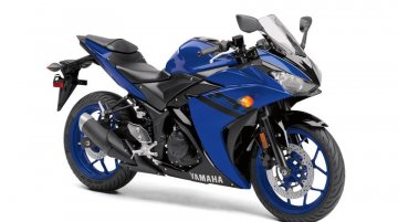 Yamaha R3 - Image Gallery