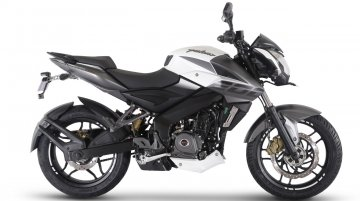 Bajaj Pulsar NS200 ABS variant launched officially in India