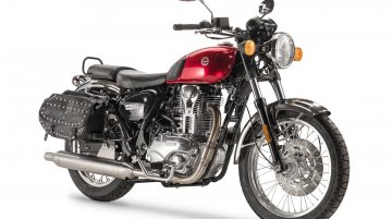 Benelli Imperiale 400 - Image Gallery