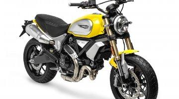 2018 Ducati Scrambler 1100 unveiled