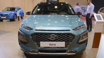 Hyundai Kona to be sold alongside Hyundai Creta in the Middle East