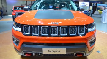Head of Jeep APAC says new Compass variants coming in 6 months to India