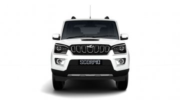 BS6 Mahindra Scorpio launched, priced from INR 11.98 lakh