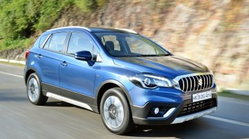 NEXA Officially Commences Bookings For 2020 Maruti S-Cross Petrol