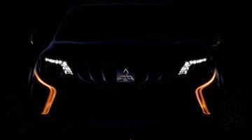 Mitsubishi Triton Athlete to debut at Thai Motor Expo on November 30