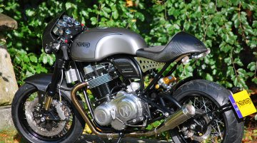 TVS will fulfil existing bookings of Norton bikes - Report