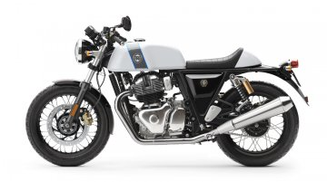 Royal Enfield 650 Twins India launch in the next few months - Report