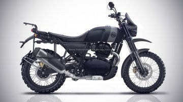 "Royal Enfield developing ""several"" new 650 cc bikes - Report"