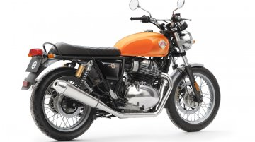 Royal Enfield Interceptor INT 650 vs Harley-Davidson Street 750 spec comparo