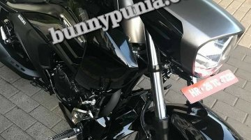 Suzuki Intruder 150 in 5 images [Video]