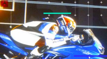 TVS Apache RR 310S (Production TVS Akula 310) brochure scans leaked out