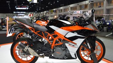 Bajaj Auto plans local assembly of KTM bikes in Indonesia by year-end - Report