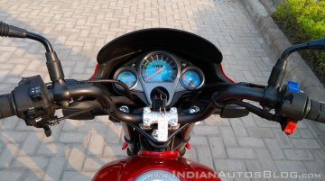 Two-wheeler sales in India increased 22.69 percent in June 2018