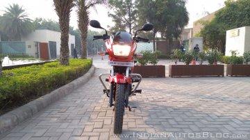 Hero MotoCorp plans premium bikes & scooters as December sales decline