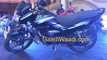 2018 Hero Super Splendor iSmart 125 launched in India - Report