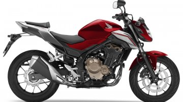 2018 Honda CB500F launched in Malaysia at RM 31,363