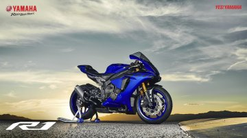 Yamaha YZF-R1 & Yamaha MT-09 prices reduced