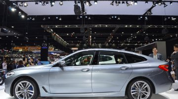 BMW 6 Series GT diesel to launch in India by June - Report