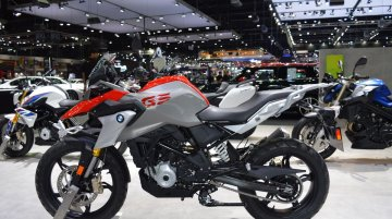 BMW G 310 GS & BMW G 310 R India launch likely on 18 July