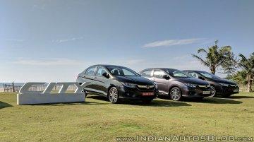 Honda City outsells Maruti Ciaz and Hyundai Verna in March