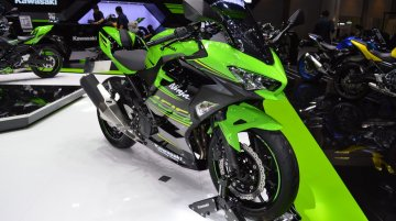 Kawasaki Ninja 400 available with INR 20,000 dealer-level discount