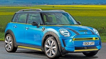 MINI to launch a new entry-level SUV - Report