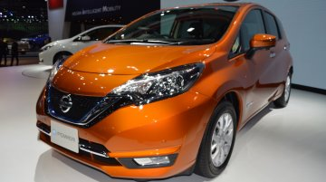 Nissan e-Power technology will go to Thailand before it reaches India - Report
