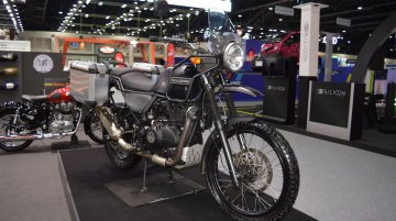 Made-in-India Royal Enfield Himalayan ABS launched in Brazil at INR 3.59 lakh