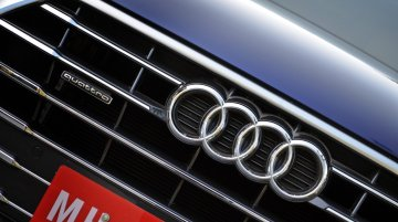 Audi vehicles to get dearer by up to INR 9 lakh from April 2018