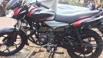 2018 Bajaj Discover 125 spied; India launch on January 10 - Report