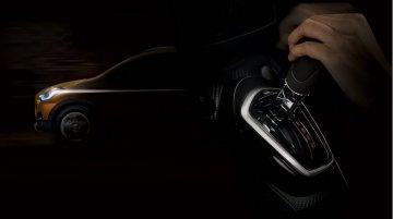Datsun Cross officially confirmed to get CVT
