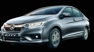 Honda City 20th Anniversary Edition, Honda Amaze Pride Edition and Honda WR-V Edge Edition launched