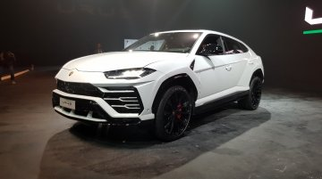 70% Lamborghini Urus bookings in India are first-time buyers - Report