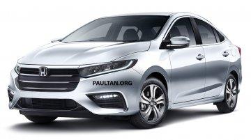 Honda to consider diesel-CVT combination for next-gen Honda City - Report
