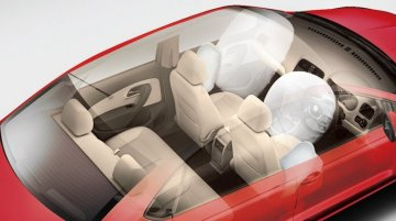Skoda Rapid gets safer, now available with 4 airbags