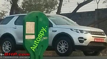 Tata H5 (Tata Q501) in near-production form to debut at Auto Expo 2018 - Report