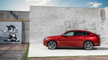 BMW X4 confirmed to go on sale in India in 2019 - Report