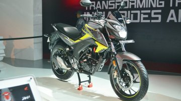 Honda CB Hornet 160R BS6 could be launched next month - Report