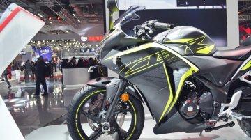 2018 Honda CBR 250R vs Yamaha Fazer 25 - spec comparison