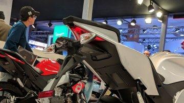 Aprilia RS 150 - Image Gallery
