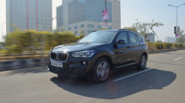 BMW X1 M Sport Review
