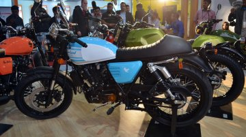 Cleveland CycleWerks announces retail strategy at India Retail Forum 2018