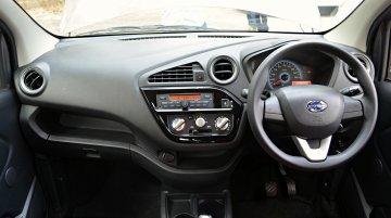 Datsun redi-GO - Image Gallery