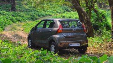 Datsun redi-GO 1.0 AMT Review